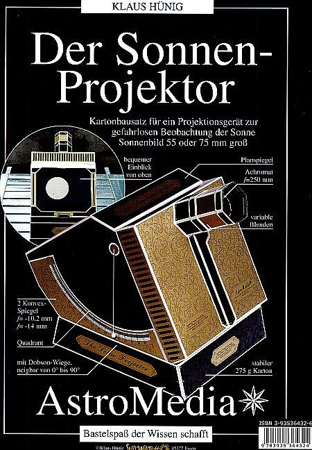 Astronomie im Kartonmodell - Der Sonnenprojektor Sonnenprojektor_ba_00