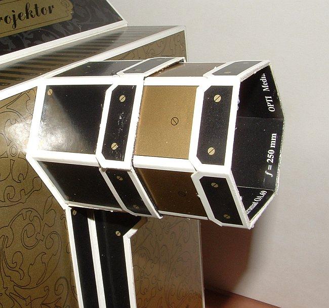 Astronomie im Kartonmodell - Der Sonnenprojektor Sonnenprojektor_ba_05a